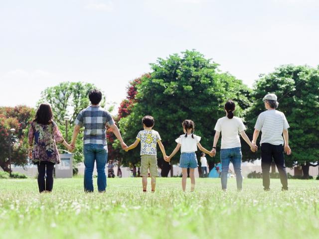 レンタル家族